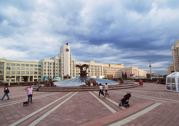 Guide to Minsk Key Tourist Attractions