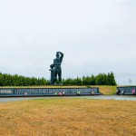 Memorial Second World War Belarus
