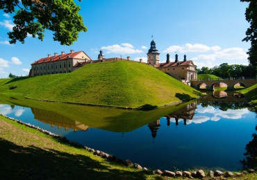 Nesvizh Palace – the Most Beautiful Castle of Belarus