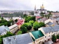 Vitebsk tour