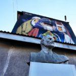 Minsk Lenin and the Modernity Belarus
