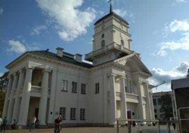 Belarus Places to Visit