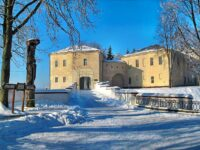 Old Grodno Castle